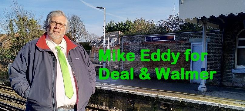 Mike Eddy